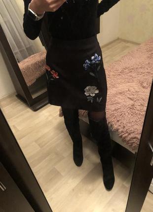 Шикарная юбка ❤️ new look 🌹