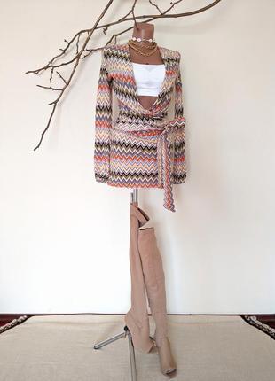 Италия платье мини короткое трикотажное