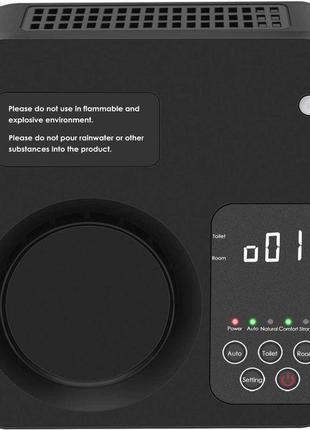 Очищувач повітря озонатор генератор озону очиститель воздуха P...