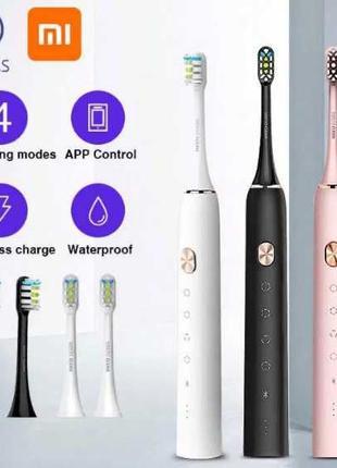 Электрическая зубная щетка SOOCAS X3U Xiaomi Mijia