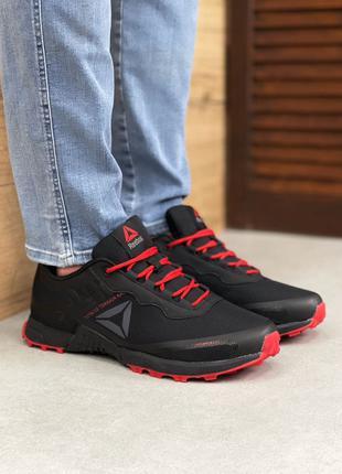 Мужские кроссовки Reebok Terrain H20Drain(41-46р)