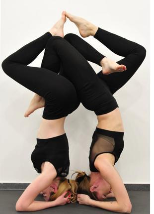 Йога-Табата и Стретчинг - только лучшее