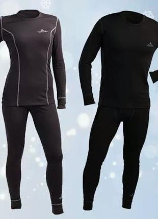 Термобелье мужское и женское Stimma+Носки в Подарок
