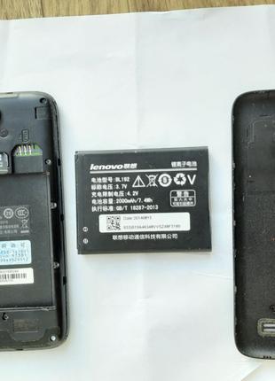 Смарфон телефон lenovo a338t