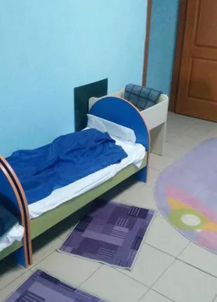 Кроватка для детского сада детская
