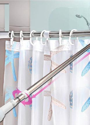 Карниз в ванную душ для ванны душа шторки шторы