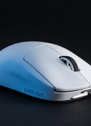 Logitech g pro x superlite