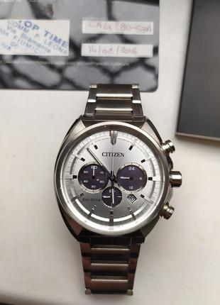 Citizen eco-drive ca4280-53a