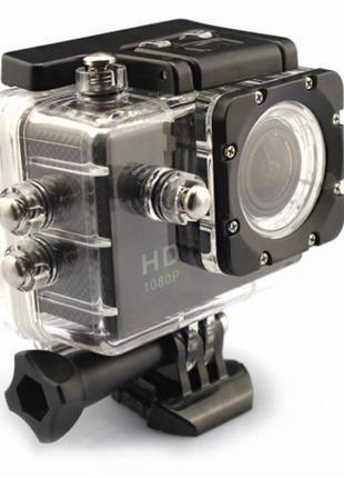 экшн Камера A7 fullHD , комплект
