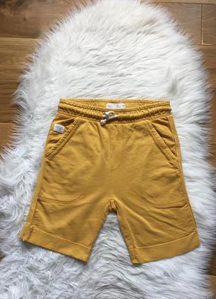 Шорты для мальчика, спортивные шорты, хлопковые шорты, шорти д...