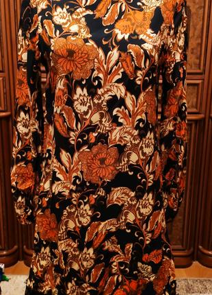 Платье нарядное размер S