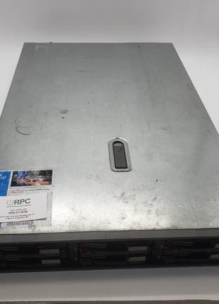 Серверный корпус 2U HP Proliant DL380 с блоками питания