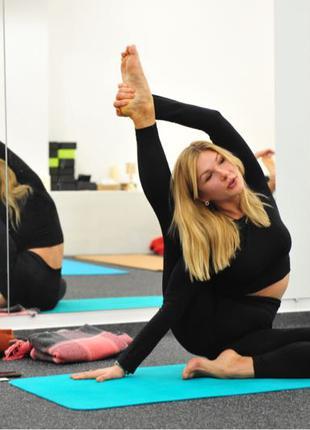 Лучший Курс по обучению Йоги онлайн от Школы Йога Альянса