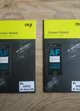 Защитная пленка Digi для HTC Desire 620