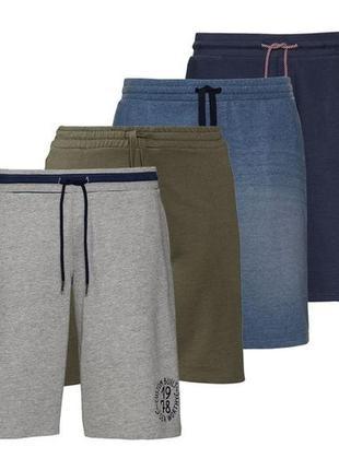 Мужские шорты 4xl тм livergy