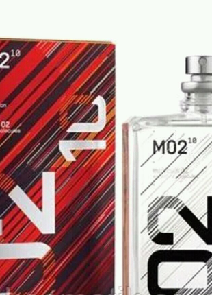 Туалетная вода Escentric Molecules Molecule M02 Limited Edition у