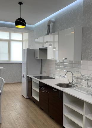 Сдам 2 комнатную квартиру ул. Шмидта, ЖК «Баку»
