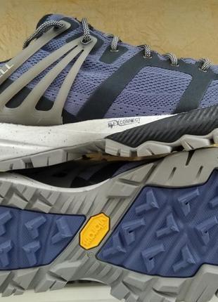 Зимние водонепроницаемые ботинки кроссовки merrell gore-tex (3...