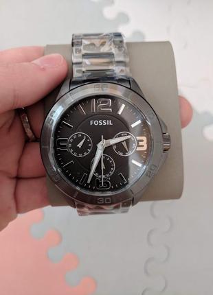 Часы Fossil Privateer Sport, Model: BQ2297