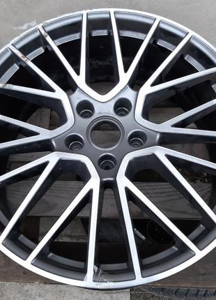 Porsche Cayenne Диск 9Y0601025BFOC6  9Y0-601-025-BF-OC6