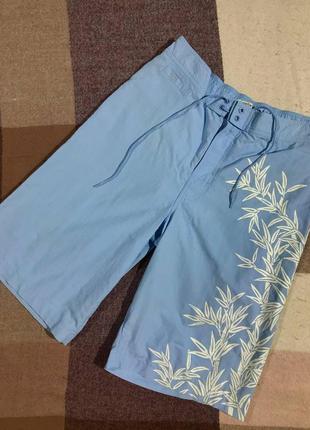 Мужские плавательные шорты calvin klein
