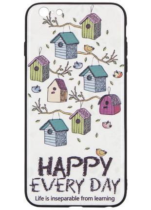 Чехол для смартфона EASY Happy Birdhouses 3D for Iphone 6 Plus (3
