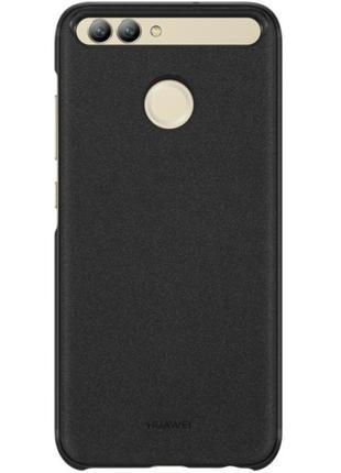 Чехол для смартфона Huawei Nova 2 Multi-color PU Case Black