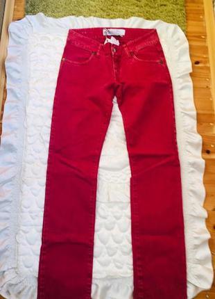 Met оригинал новые джинсы