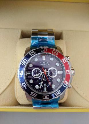 Часы Invicta Pro Diver, Model: 22225