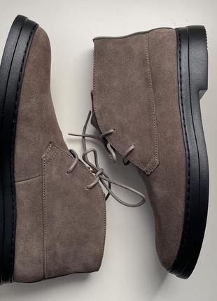 Ботинки дезерты мужские оригинал сша