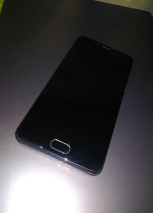 Мейзу телефон Meizu m5s