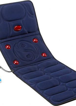 """Универсальный массажный матрас """"Massage mat prof+"""" с подогревом"""