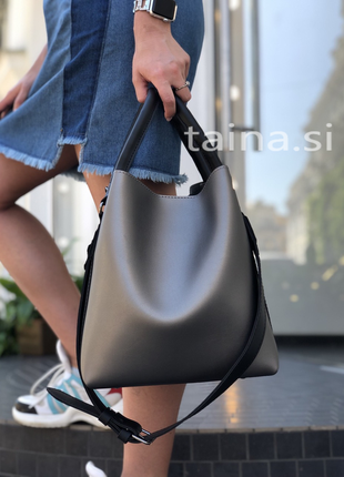 4 цвета серебристая сумка сумочка на плечо