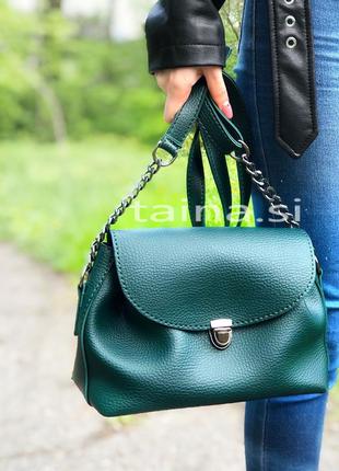 8 цветов сумочка зеленая кросс-боди сумка клатч cross-body