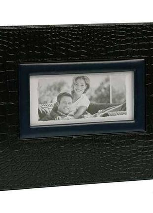 Фотоальбом Chako Cabinet - PS-46240M Black эко кожа