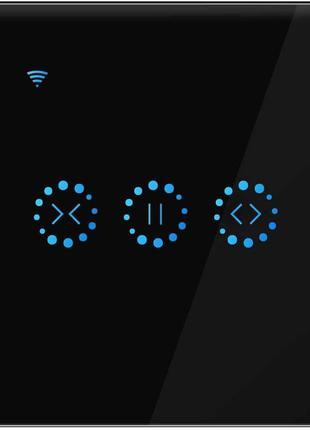 Умный настенный сенсорный Wi-Fi выключатель для ворот eWeLink ...