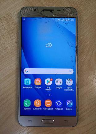 Смартфоны Samsung Galaxy J7 J710F Уценка