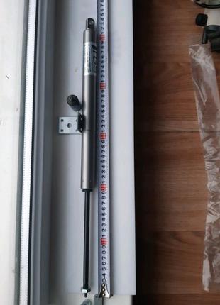 Блокируемый газлифт, газовый амортизатор стола трансформера