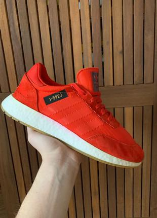 Кроссовки Adidas I-5923 (Iniki) адидас оригинал