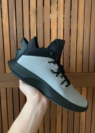 Кроссовки Adidas Crazy 1 ADV адидас оригинал
