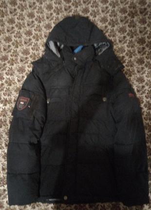 Теплая куртка northland