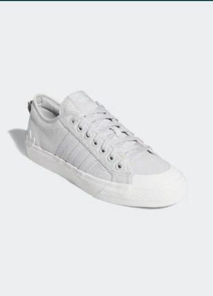 Кроссовки кеды adidas nizza matchcourt оригинал!