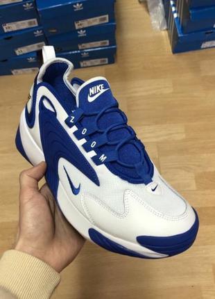 Фірма - кроссовки nike zoom 2k новая оригинальная обувь !