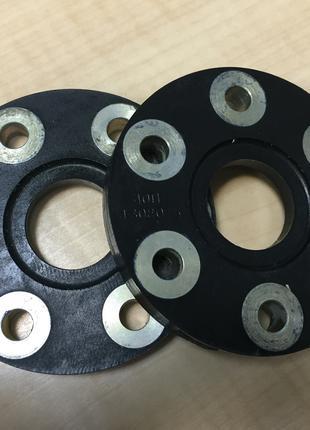 Диск муфты привода вентилятора 40П-1308075