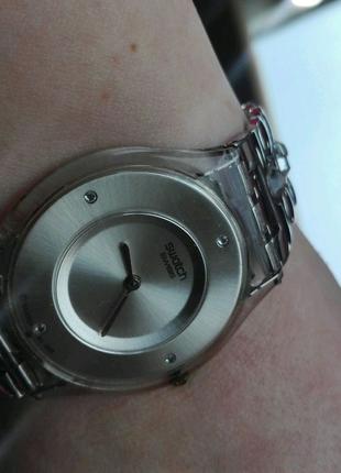 Продам швейцарские часы swatch
