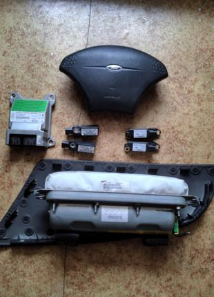 Airbag подушка безопасности Ford Focus Mk1.