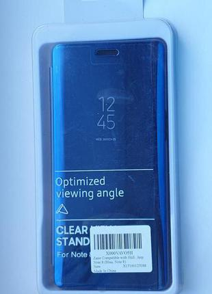 Чехол на Samsung Galaxy Note 8