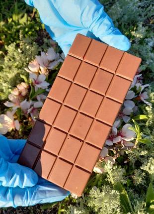 Делаю на заказ шоколад по очень доступным ценам
