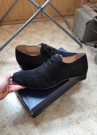Новейшие туфли замшевые air for men