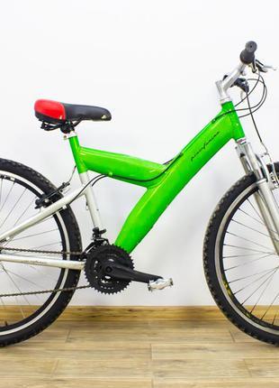 Горный велосипед PininFarina *26, Спортивный велосипед